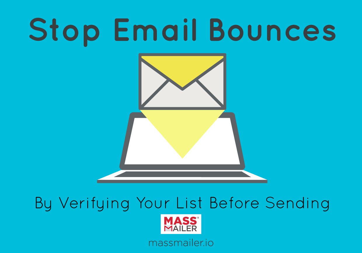 How to reduce email bounce rate