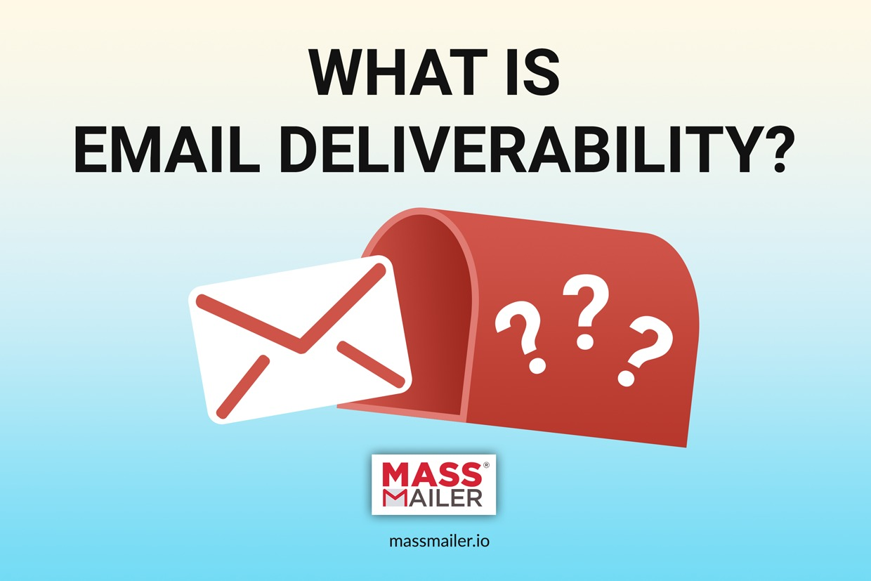 What is Email Deliverability? How can SPF DKIM DMARC help?